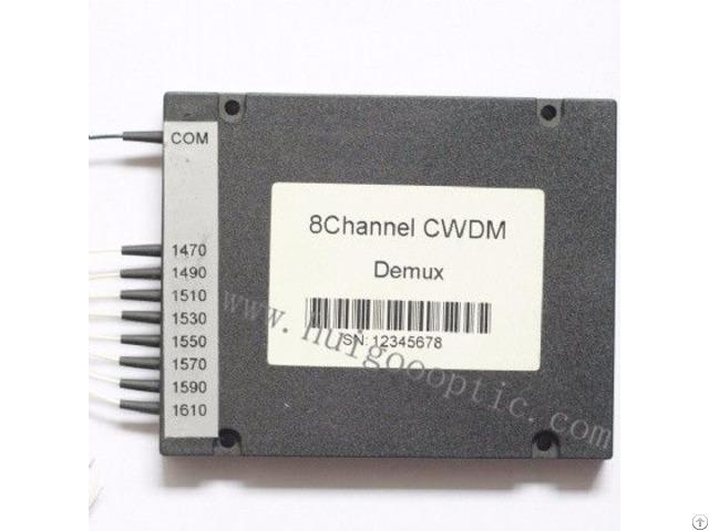 Multi Mode Cwdm Mux Demux 10g 100g 200ghz