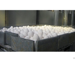 High Alumina Grinding Ball Balls For Cement Manufacturers