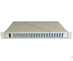 Dwdm Module 4 8 16channel Add Drop Multiplexer 200g