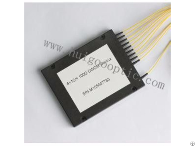 Dwdm Fiber Optic Wdm System 100g