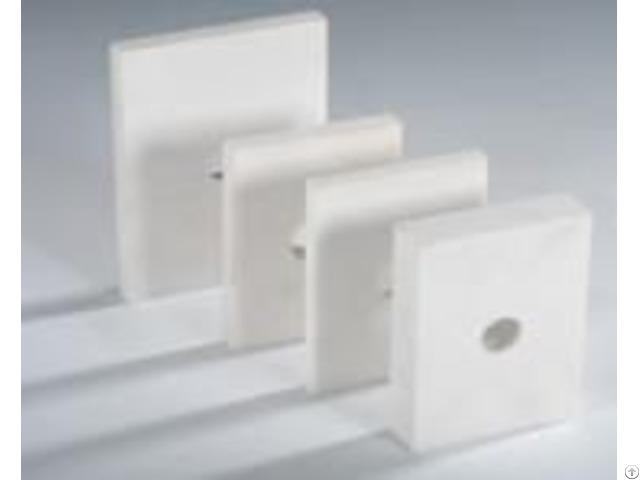 Abrasive Alumina Lining Plate Sheet