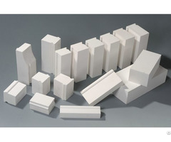 Alumina Brick For Ceramic Industry Suppliers Manufactures
