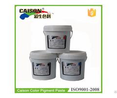 Pantone Color Pigment Pastes