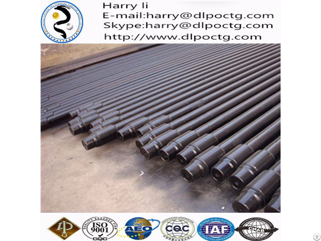 Api5d Oil Water Well Thread Protector Drill Pipe