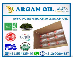 Wholesale Private Label Argan Oil Suppliers