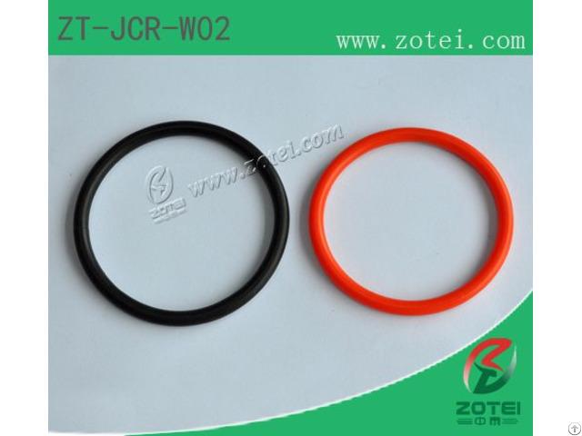Uhf Rfid Silicone Bracelet