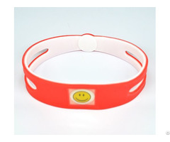 Rfid Silicone Wristband Zt Cs 160829 01