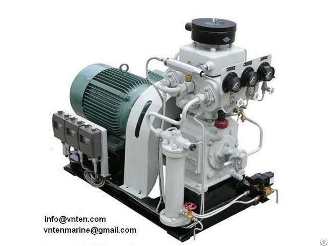 Air Compressor Set Or Parts Tanabe Yanmar Hatlapa Hamworthy Sperre Sauer Matsubara Nanjing