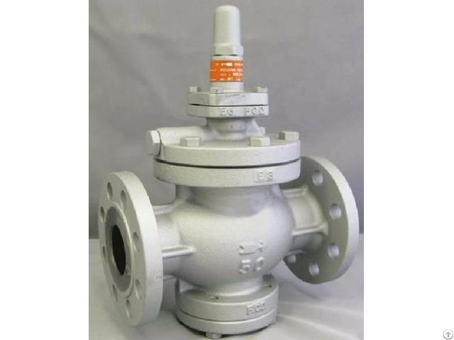 Rp 1h Steam Pressure Reducing Valve Wcb Pn 6 4 16 0 Mpa