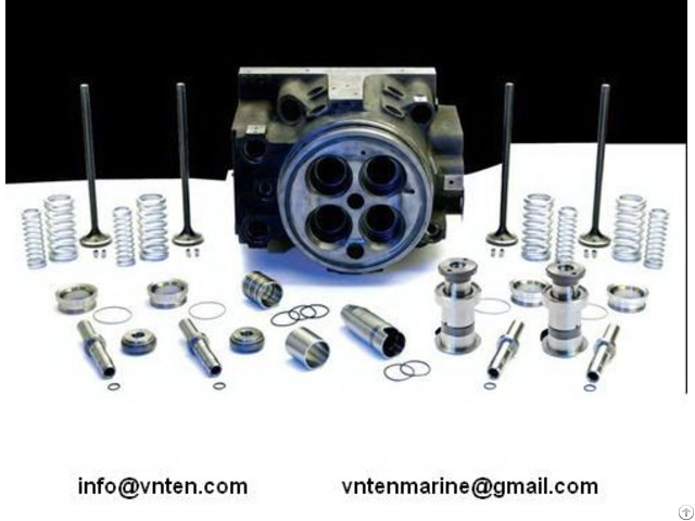 Chinese Brand Diesel Engine Set Or Parts Sdec Yuchai Kama Jdec