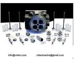 Chinese Brand Diesel Engine Set Or Parts Sdec Yuchai Kama Jdec
