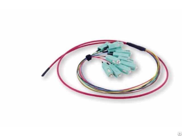 Fiber Optic Pigtails