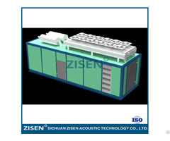 High Quality Acoustical And Noise Enclosures From China