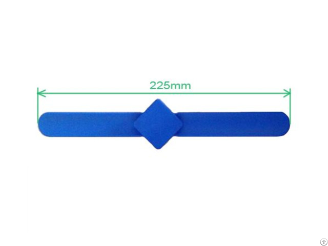 Rfid Silicone Wristband Tag Zt Cs 160829 10