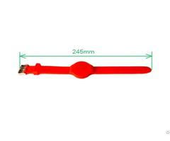 Rfid Silicone Wristband Tag Zt Cs 160829 12