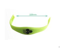 Rfid Silicone Wristband Tag Zt Cs 160829 13