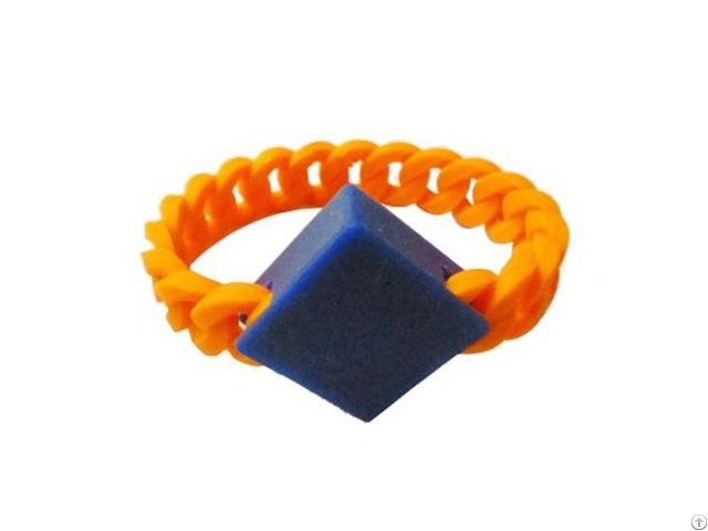 Rfid Silicone Wristband Tag Zt Cs 160829 14
