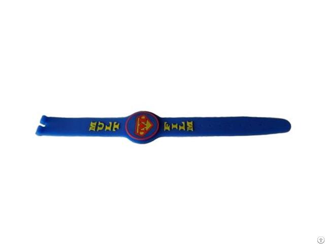 Rfid Silicone Wristband Tag Zt Cs 160829 16