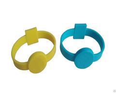 Rfid Silicone Wristband Tag Zt Cs 160829 17