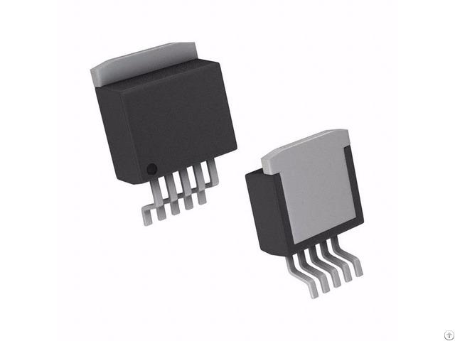 Lm2596 Voltage Regulators