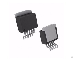 Lm2596 Voltage Regulators