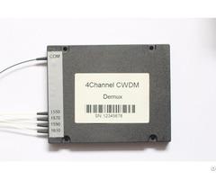 Cwdm Multiplexers