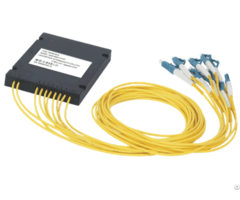 Fiber Optics Oadm1 Lc Multiplexer
