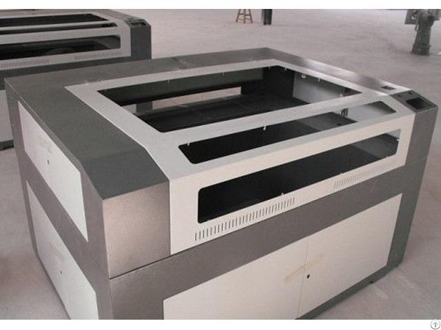 Fabrication Cnc Metal
