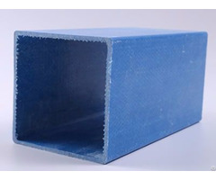 Rectangular Frp Profiles