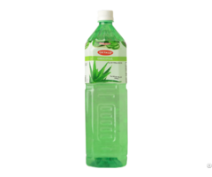 Okyalo Wholesale 1 5l Aloe Vera Juice Drink With Original Flavor