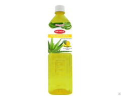 Okyalo Wholesale 1 5l Aloe Vera Juice Drink With Pineapple Flavor