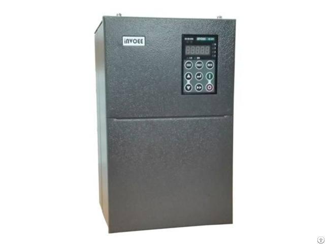 Vc610 7 5kw Vector Cnc Spindle Inverter