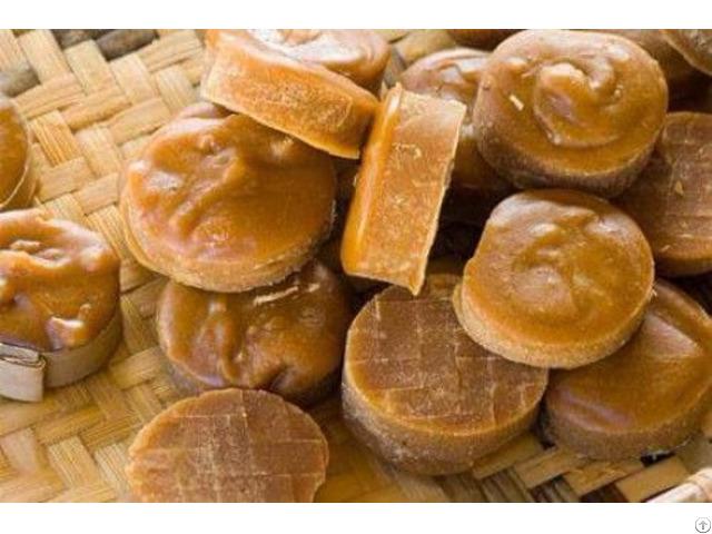 Palm Sugars