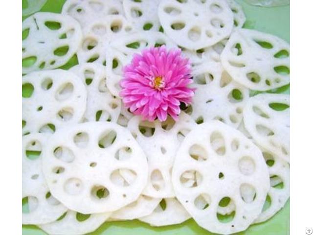 Frozen Lotus Root