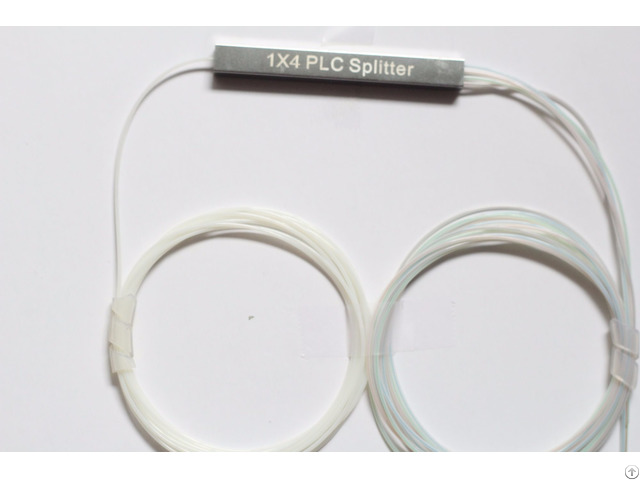 Bare Type Plc Splitter Optical Fiber