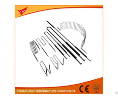 Mosi2 Heating Elements And Accessories