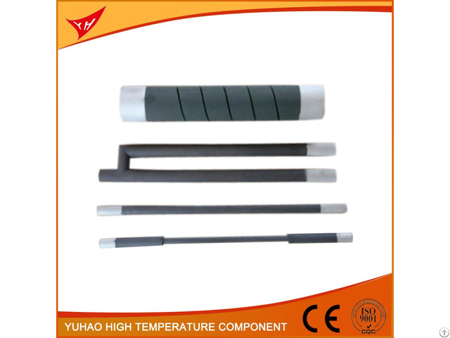 Sic Heating Elements From China Manufacturer