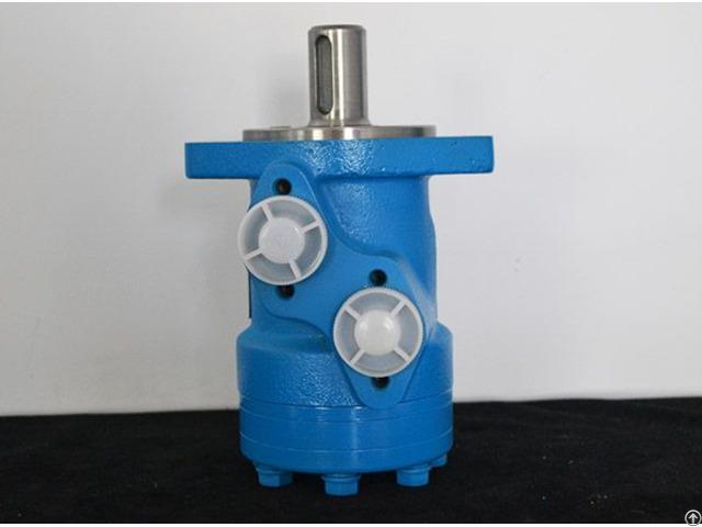 Bm1 Series Orbit Hydraulic Motor