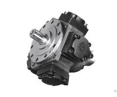 Low Speed High Torque Radial Piston Hydraulic Motoryjmef2