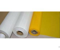 Tensile Polyester Mesh Silk Printing Screen