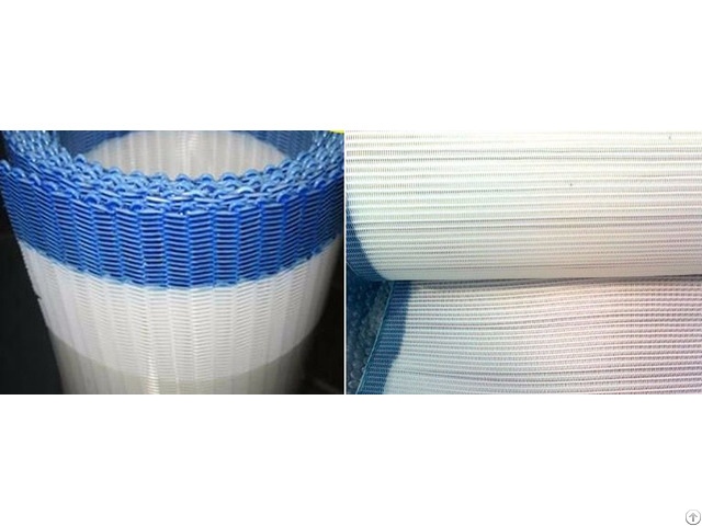 Polyester Dryer Screen For Paper Drying