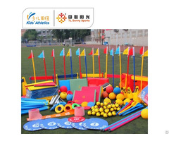 School Sports Education Equipment Kids Athletics Kit