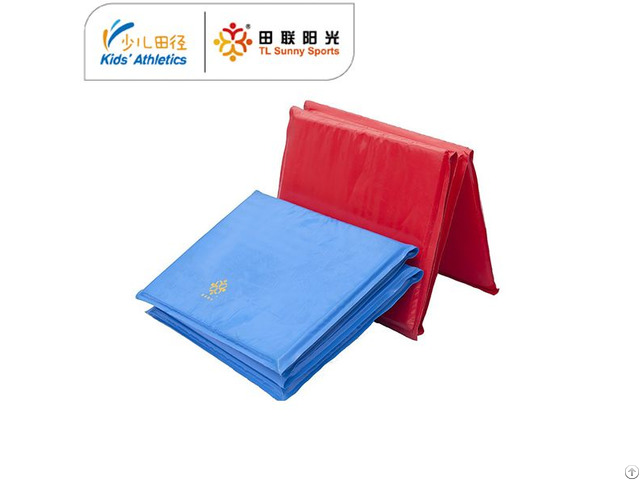Kids Athletics Foldable Mats
