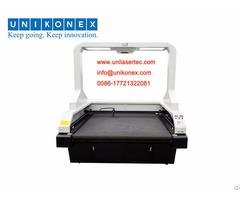Ul Vd 180100 Printed Fabric Laser Cutter