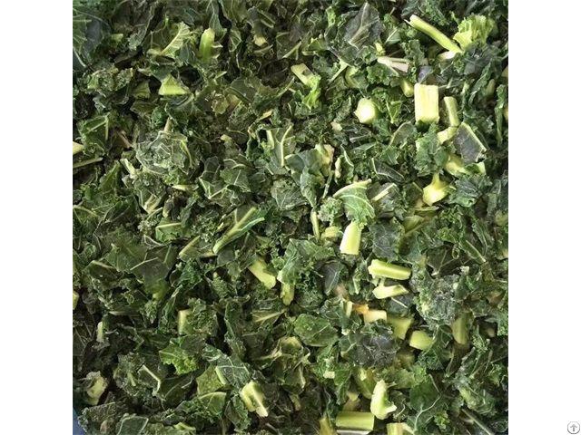 Frozen Kale