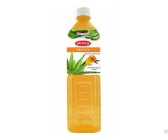 Mango Fresh Pure Aloe Vera Drink Supplier Okyalo