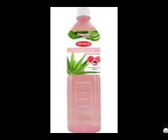 Lychee Fresh Pure Aloe Vera Drink Supplier Okyalo