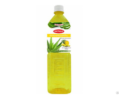 Pineapple Fresh Pure Aloe Vera Drink Supplier Okyalo