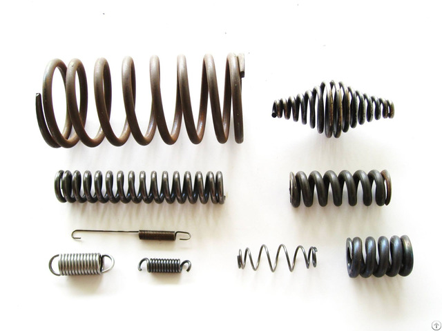 Tension Compresion Torsion Screw Shutter Door Springs