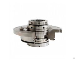 Saf Dual Cartridge Pressure Screen Mechanical Seal For Chemical Industry